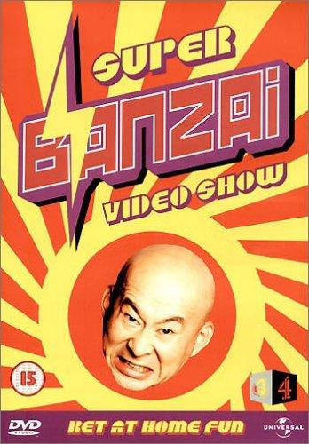 Super Banzai Video Show [UK Import]
