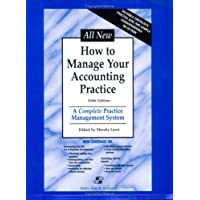 How to Manage Your Accounting Practice 2001