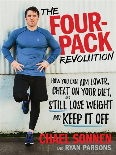 Four Pack (The Four-Pack Revolution: How You Can Aim Lower, Cheat on Your Diet, and Still Lose Weight and Keep It Off)