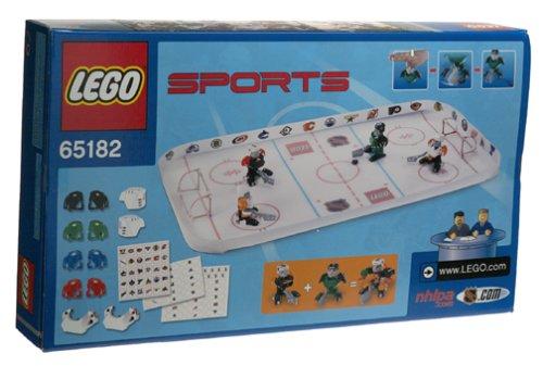 LEGO Sports: NHL Slammer Stadium by Unknown