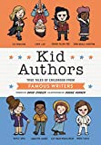 Funny and totally true childhood biographies and full-color illustrations tell the tales from the challenging yet defining growing-up years of J. K. Rowling, Beverly Cleary, J. R. R. Tolkien, and 12 other great writers.   Every great author s...