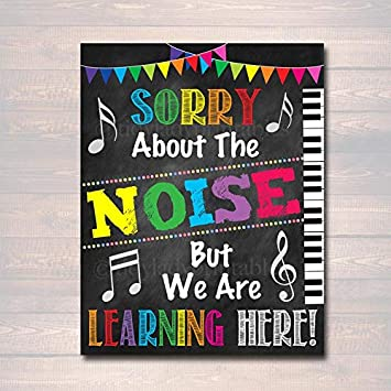 picture regarding Printable Posters identified as : Mini Wooden New music Trainer Clroom Printable