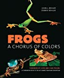 img - for Frogs: A Chorus of Colors book / textbook / text book