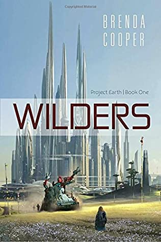 book cover of Wilders