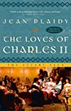 The Loves of Charles II, Jean Plaidy, 140008248X