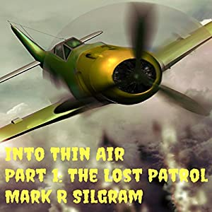 The Lost Patrol Audiobook