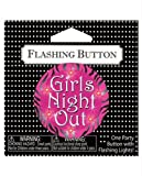 Girls night out flashing button