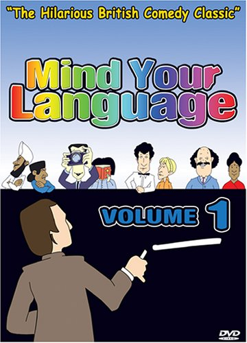 Mind Your Language: Vol. 1 (Canada - Import)