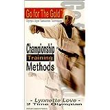 Championship Taekwondo Training Methods