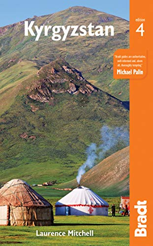 Kyrgyzstan (Bradt Travel Guide)...