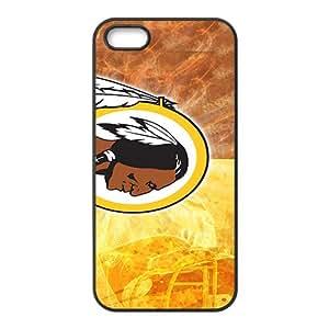 Washington Redskins Hot Seller Stylish Hard Case For Iphone 5s
