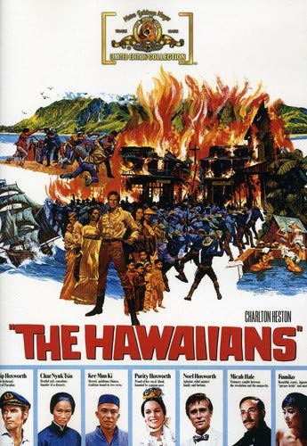 The Hawaiians