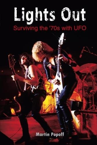 Lights Out: Surviving the '70s with UFO ()