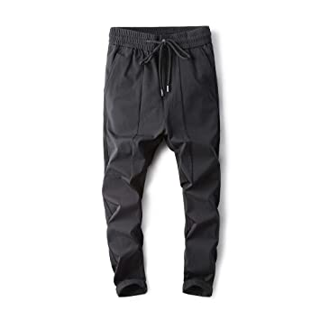 Amuse-MIUMIU - Pantalones de chándal para Hombre con Bolsillos ...