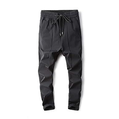 KUKICAT - Pantalones de chándal para Hombre, Talla Grande ...