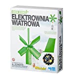 Green Science Windmill Generator by Toysmith