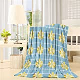 How Big Is a King Size Bed Lightweight Ultra Velvet Decortive Fuzzy Plush Microfiber Warm Throw Blanket 40