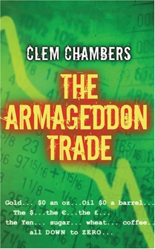 Download The Armageddon Trade (Jim Evans) pdf