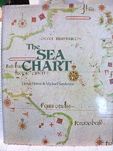 Sea Chart - 3