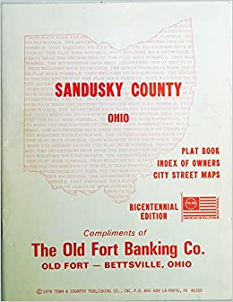 Sandusky County Ohio : Plat Book : Index of Owners : City ... on northwest ohio cities map, bowling green state university ohio map, erie county ohio map, sandusky ohio road map, ottawa county ohio map, city of youngstown ohio map, sandusky river ohio map, scioto county ohio map, seneca county ohio map, upper sandusky ohio map, wood county ohio map, sandusky ohio folded street map, ohio ohio map, wyandot county ohio map, fremont ohio map, fort sandusky ohio map, eaton ohio street map, cuyahoga county ohio map, wake forest ohio map, henry county ohio map,