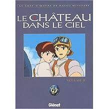 CHÂTEAU DANS LE CIEL T02 (LE)