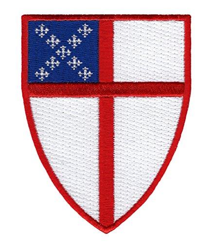 Episcopal Shield - 6