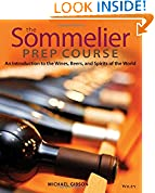 #9: The Sommelier Prep Course: An Introduction to the Wines, Beers, and Spirits of the World