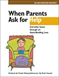 When Parents Ask for Help, Renie Howard, 1574824295