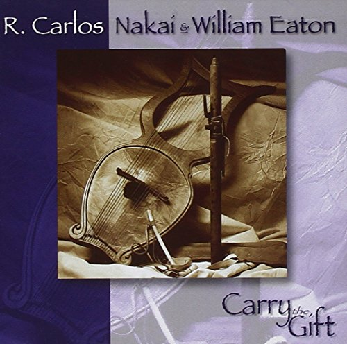 Carry The Gift by CANYON RECORDS