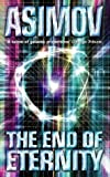 """The End of Eternity (Panther Science Fiction)"" av Isaac Asimov"