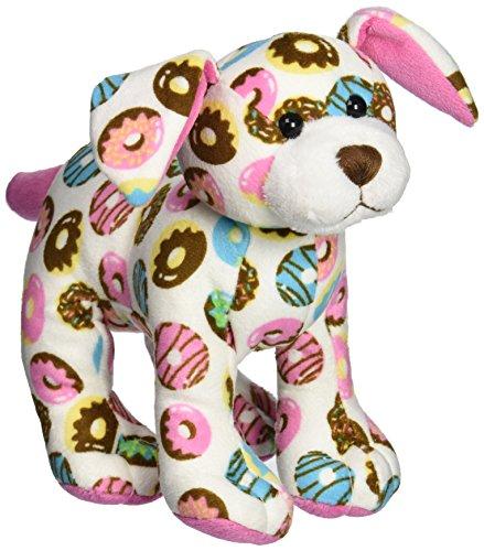 Webkinz Delightz Donut Pup Plush