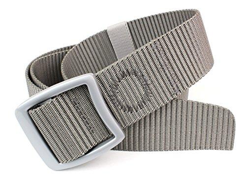 Friction Belt (Miliary Style Canvas Nylon Web Belt Metal Buckle 48