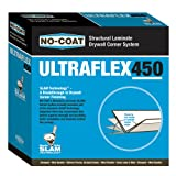 No-Coat Ultraflex (4 Rolls (Case) Ultraflex 450)