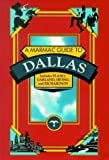 A Marmac Guide to Dallas, Yves Gerem, 1589801997