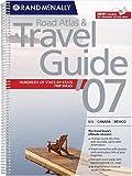Rand Mcnally Road Atlas and Travel Guide, Rand McNally and Company, 0528958356