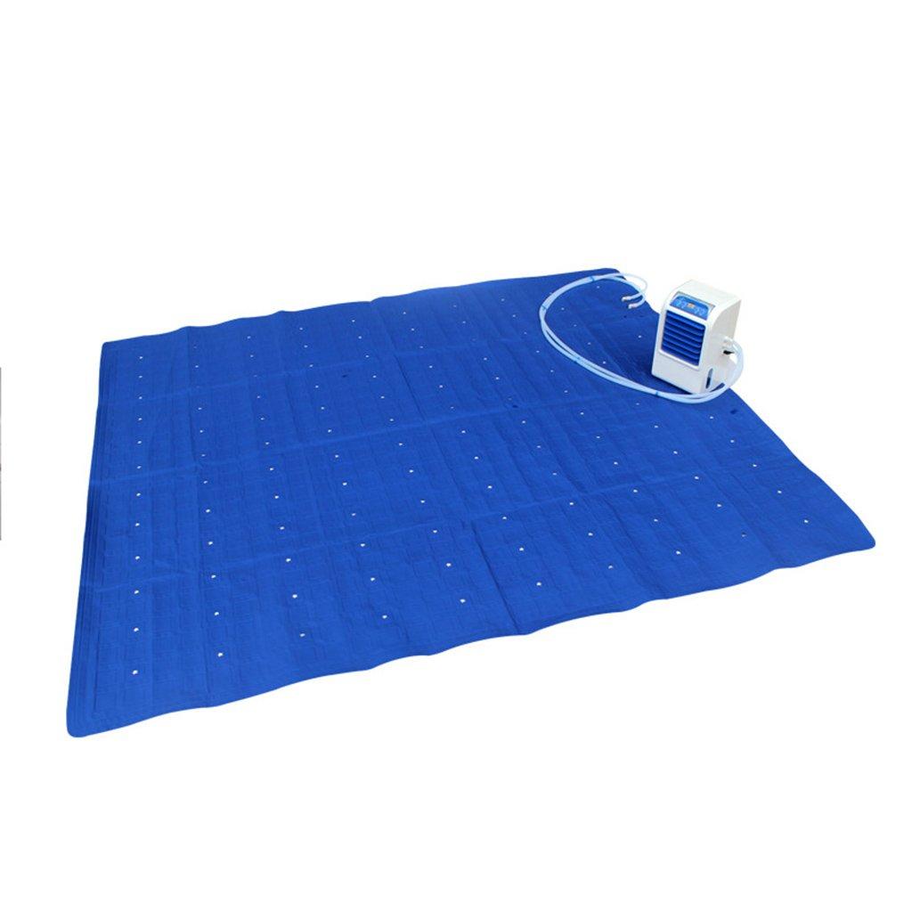 水冷却ペットマット猫と犬Cool Downクッション多機能アイスパッド140160 CM by Mag。Al B07FKPRT3Z