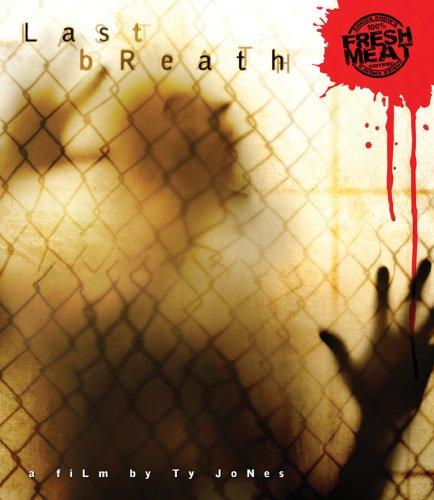 Last Breath [Blu-ray]