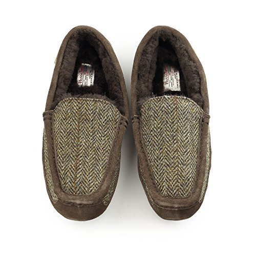 Eaton - Harris Tweed
