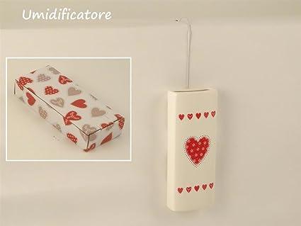 Accesorios de calefacción: Humidificador para Radiador, de cerámica, decorado