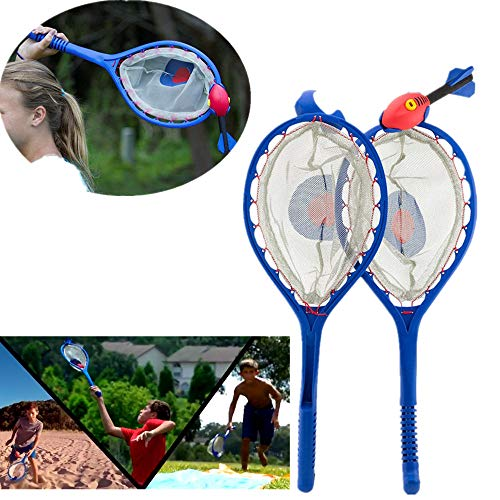 Fiaya Outdoor Sports Tennis Catching Ball of Throw and Catch Reaction Training Kit by Fiaya