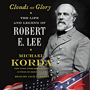 Clouds of Glory Audiobook