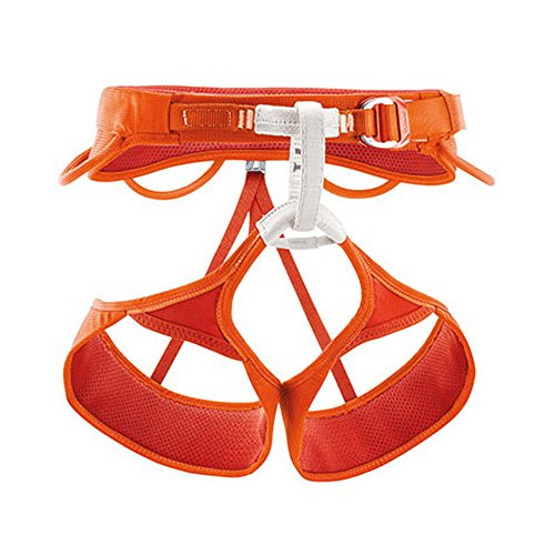 Petzl Sama Climbing Harness Men's