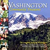 Washington Community Treasures, William Faubion, 1933989033