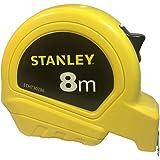 Stanley Stht30286/8B Şerit Metre, Sarı/Siyah, 1 Adet, 8X25 Mm