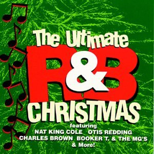 ultimate rb christmas 1 - Otis Redding Christmas