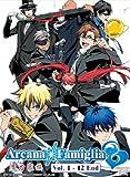 Arcana Famiglia (TV 1 - 12 End) DVD