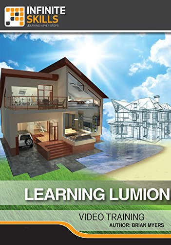 Amazon com: Learning Lumion 3D [Online Code]: Software