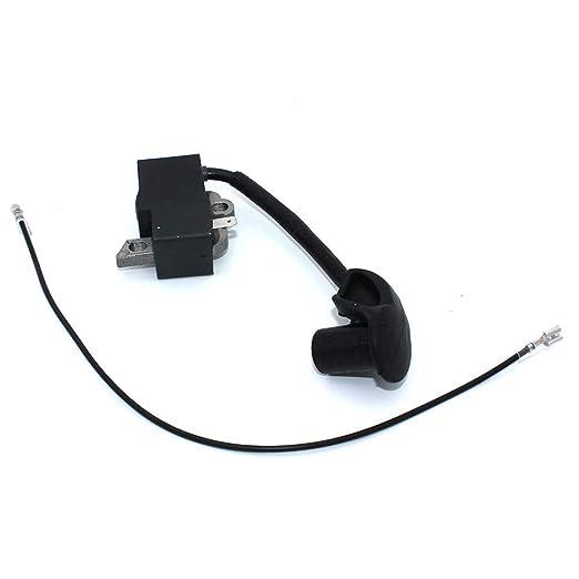 Módulo de bobina de encendido para Stihl FS87 FS90 FS130 KM90 ...