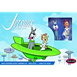 "Polar Lights ""The Jetsons"" Spacecraft Model Building Kit"