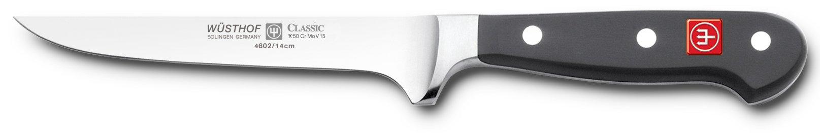 Wusthof Classic 5-Inch Boning Knife